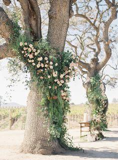 An Opulent, Romantic Wedding at Sunstone Villa