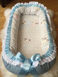 Ønsker du å bestille en av mine populære babynest? Ta en titt på finn.no kode 59440672❤️