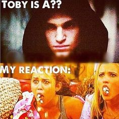 Why Toby why