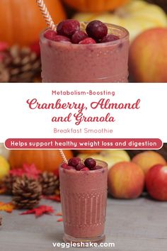 Guilt-Free, Healthy Peanut Butter Cup Smoothie Recipe in 2019 granola digestion - Granola Peanut Butter Cup Smoothie Recipe, Healthy Peanut Butter, Peanut Butter Cups, Cranberry Almond, Juicy Fruit, Unsweetened Almond Milk, Healthy Fats, Healthy Weight
