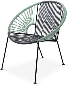 wire bubble chair designed as part of rousseau curvaceous wire collection made from powder coated cnc formed steel wire with contract grade fire u2026