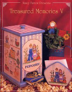 treasures memories V - jeanne - Picasa Web Albums...FREE BOOK!!