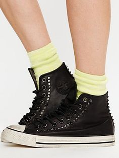 Studded Chucks  http://www.freepeople.com/whats-new/studded-chucks/