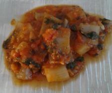 Recette blettes à l'italienne par Gw3n - recette de la catégorie Plat principal - divers