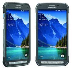 Samsung Galaxy S5 Active Firmware-Update [G870FXXU1BPK2] [AUT] [5.0]