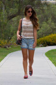 Shopping : Cinnamon Style