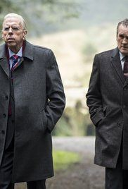 The Journey Director: Nick Hamm Drama film - 2016 Ian Paisley, a staunch evangelical Protestant and advocate for Northern Ireland, and Martin McGuinness, a former leader of the IRA are forced to ride in a car together.... Shawn Frank
