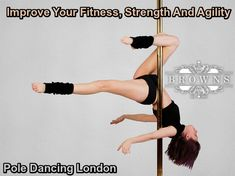 If you really want to improve your body fitness level, then pole dancing & is a best way. Browns-shoreditch teach you best pole dancing London to increase your strength and agility. It is now considered as an art of mastering and expertise.