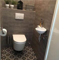 Toilet, Diys, Bathroom, Bath Room, Bricolage, Litter Box, Bathrooms, Bath, Toilets