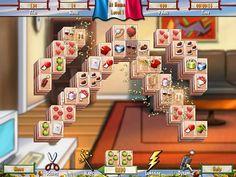 Entertaining Comic stories. Paris Mahjong. Play for free! http://thegamerslair.com/