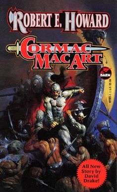 Cormac Mac Art