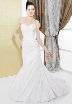 Moonlight Collection J6191 Wedding Dress - The Knot $339.99 Moonlight Collection