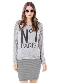 No. 1 Paris Top | Shasa