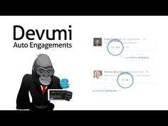 Devumi's Auto Engagement - Automatic Retweets & Favorites - http://timechambermarketing.com/uncategorized/devumis-auto-engagement-automatic-retweets-favorites/