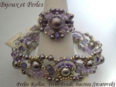 schéma collier en perles - Google претрага