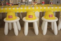 Hostess with the Mostess® - Lego Construction Party
