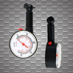 2pcs Meter Tire Pressure Gauge  Auto Car Bike Motor Tyre Air Pressure Gauge Meter Vehicle Tester monitoring system hot sale #Affiliate