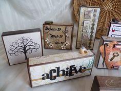 Some of my Art Blocks -