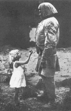 Der Golem: Wir Er in die Welt Kam, 1920, Paul Wegener