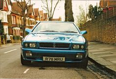 Nissan Z Cars, Jdm Cars, Maserati Sports Car, Maserati Biturbo, Maserati Ghibli, Lancia Delta, Truck Design, Car Pictures, Bugatti
