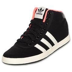 adidas Adi Court Mid