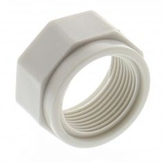 Jandy Zodiac D15 Feed Hose Nut for Polaris Pool Cleaner
