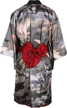 Adidas Kimono W Mantel