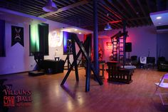 Rainbow Glow BDSM Play Party @ The Secret Lair Tickets, Sat, Feb ...
