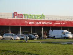 Promocash Caen