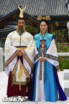 king's dream korean drama