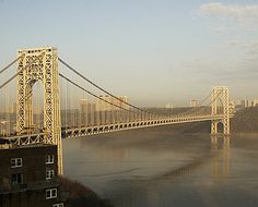 George Washington Bridge. From Wikipedia, the free encyclopedia
