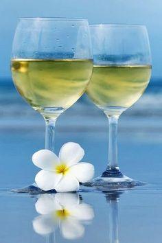 Bloemige wijn, heerlijk bij het strand of in de campagne! #wijn #Vakantie #Vakantiehuizen
