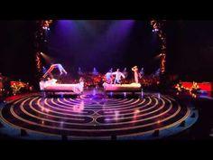 Cirque Du Soleil Corteo - Part 2