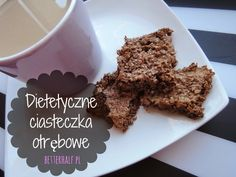 Fitblog. Odchudzanie, zdrowe żywienie, dietetyczne przepisy, motywacja.: Niskokaloryczne ciasteczka otrębowe. 12kcal/sztuka