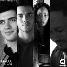 ( Looking to relive the drama of the Season 2 finale? Watch it now on Famous In Love, Season 2, Drama, Watch, Instagram, Clock, Drama Theater, Dramas, Wrist Watches