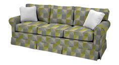 Crazy Quilt (020241) fabric