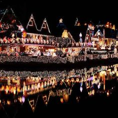 Venice Canals, Venice, California