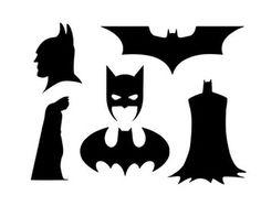 Batman Svg, Cricut Cut Files, Silhouette Cut Files This listing is for an… Batman Silhouette, Cartoon Silhouette, Silhouette Clip Art, Silhouette Cameo Projects, Batman Birthday, Batman Party, Superhero Party, Boy Birthday, Birthday Parties