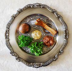 Passover Charoset - Waxing Kara