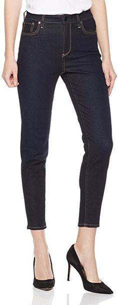 MAIERNISI JESSI Womens Casual Colorblock Platform Mid Wedge Heel Slide Sandals