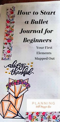 How to start a bullet journal for beginners. Start a bullet journal ideas. Bullet journal set up. how to start a bullet journal for students. How to start a bullet journal for moms. Journal Log, How To Bullet Journal, Bullet Journal For Beginners, Bullet Journal Spread, Bullet Journal Layout, Bullet Journal Inspiration, Journal Pages, Bullet Journal Year At A Glance, Journal Prompts