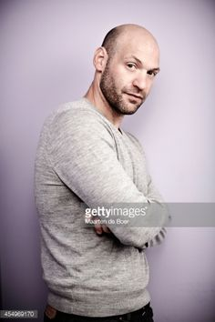 Corey Stoll Stock Photos and Pictures Corey Stoll, Actors Male, Bald Men, Man Crush, Eye Candy, Stock Photos, Guys, Pictures, Candies