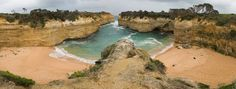 The Loch Ard Gorge Port Campbell National Park Victoria Australia Wallpaper Victoria Australia, Australia Wallpaper, Ireland Beach, The Loch, To Infinity And Beyond, Australia Travel, Day Trips, The Great Outdoors, Places To See