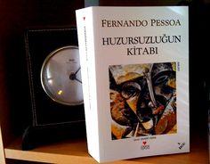 Bohem ve Melankolinin Eylemsizliğini Derinleştiren Huzursuzluğun Kitabı'ndan 14 Alıntı - onedio.com