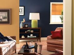 Family Room Paint Color Ideas
