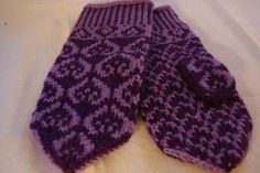 Nice mittens