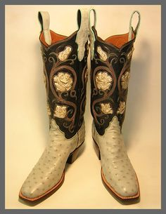 Gauteraux & Company ~ Handcrafted Leather Work Boots