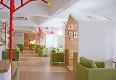 hangzhou   china   kale café   yamo design