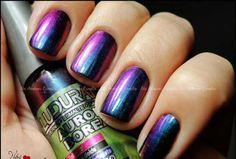 Esmalte da Aurora Boreal onde encontrar 4