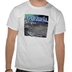 VENEZUELA T SHIRT MEN £13.55